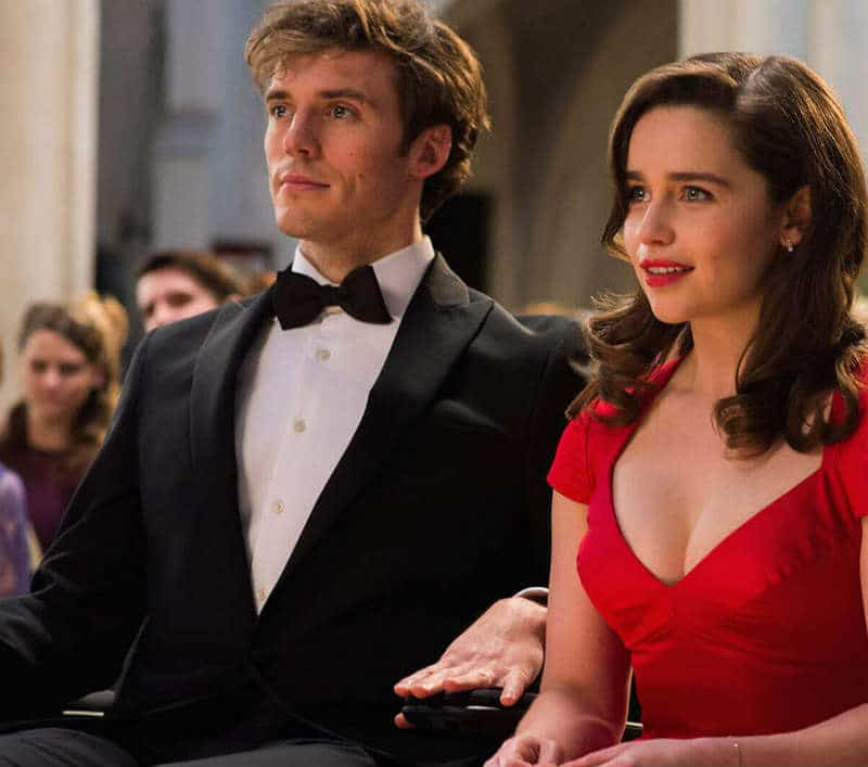 Me Before You Film Review – A Little Too Perfect?