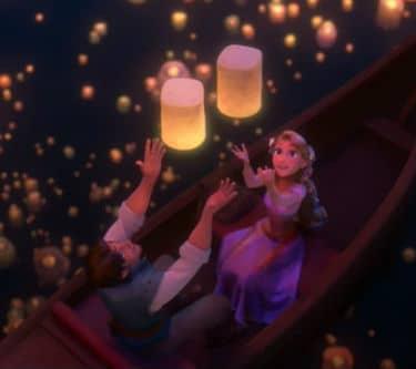 The Lanterns Photo: Disney