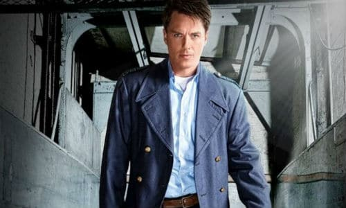 Captain Jack Harkness Byronic Hero; Top 20 Bad Boys – The Best Byronic Heroes in Television You'll Love