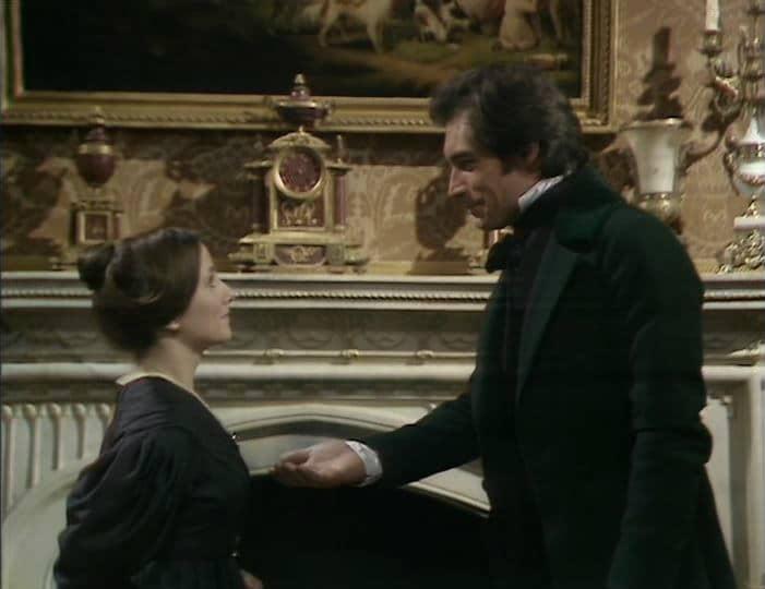 Jane Eyre Money; Mr. Rochester
