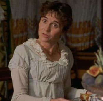 Anne Elliot - heroines in classic literature