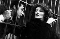 Bringing Up Baby - Katharine Hepburn