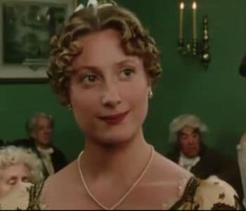 Jane Bennet Photo: BBC America - heroines in classic literature