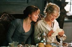 Heroines from Classic Literature