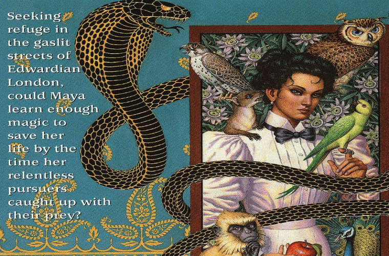 Book Review: The Serpent's Shadow – A Phenomenal Fantasy Spin on a Classic Fairy Tale