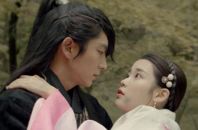 Scarlet Heart Ryeo Episode 1 Recap – 7 Princes and Romance