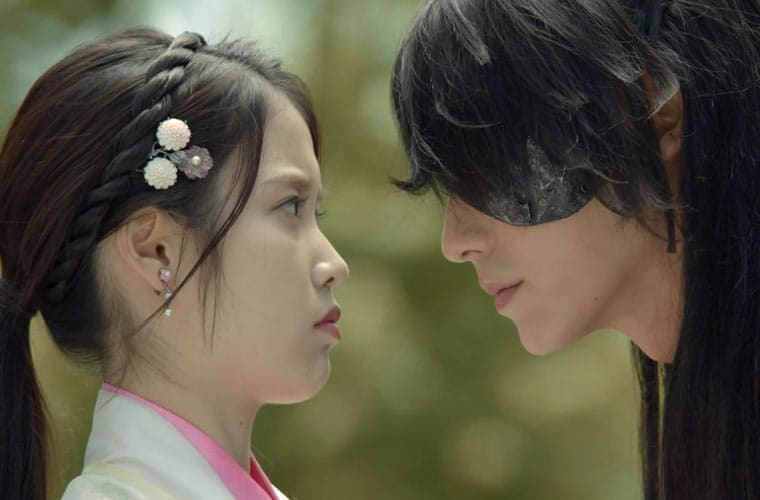 Scarlet Heart Ryeo Episode 2 & 3 Recap – Deadly Palace
