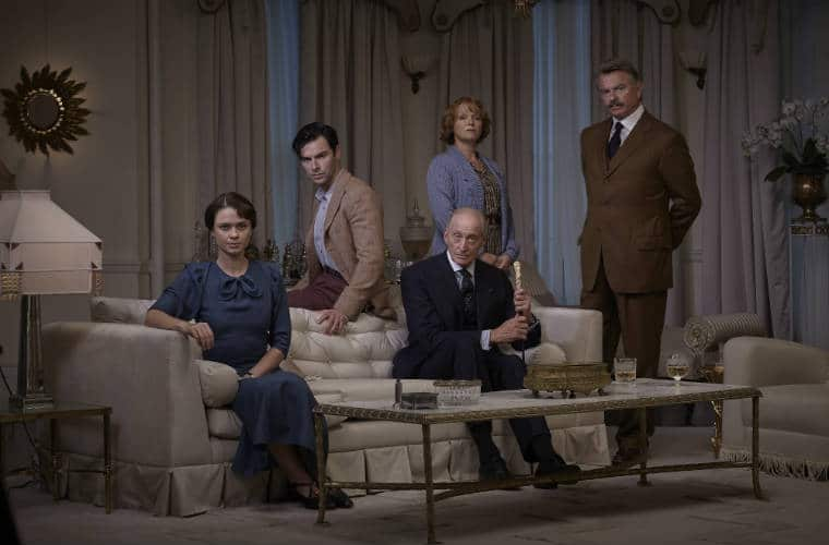 And Then There Were None. Photo: BBC/Acorn; new to streaming september 2016