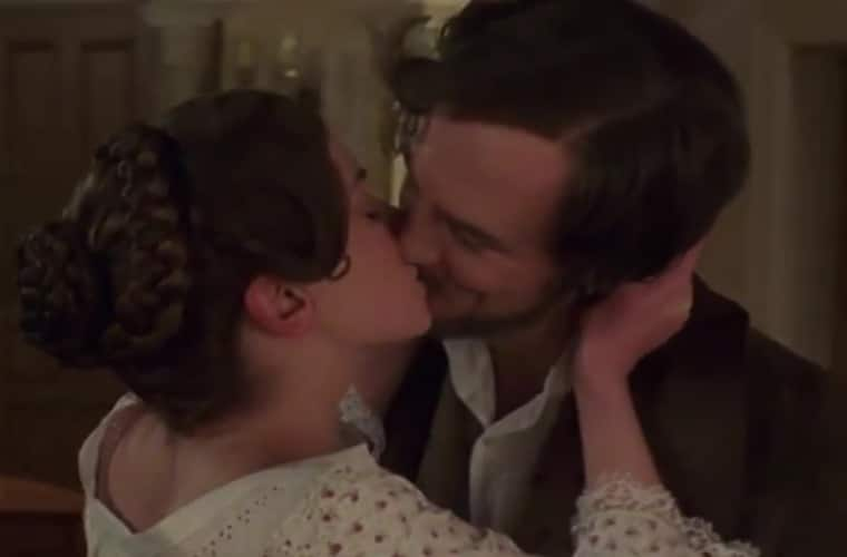 12 Memorable Swoon Worthy Proposals Period Drama