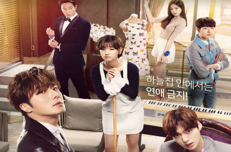 5 Upcoming K-dramas That Are A Must-See