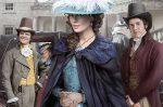 Love & Friendship: A Witty Take on Jane Austen's Novel Lady Susan