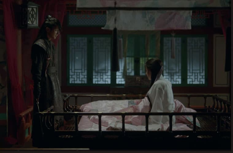 4th-prince-and-queen- Scarlet Heart Ryeo Episode 4 & 5 Recap