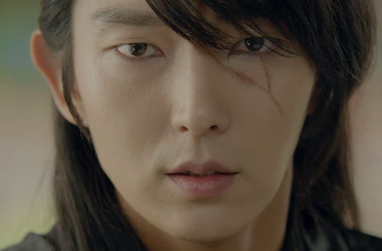 4th-prince-close-up Scarlet Heart Ryeo Episode 6 & 7 Recap