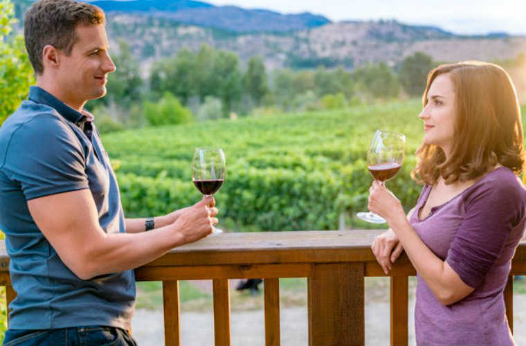 Hallmark Channel's Fall Harvest
