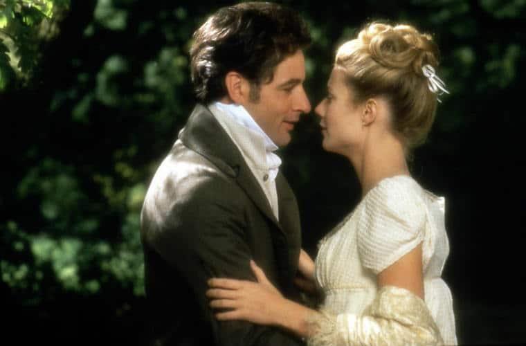 Emma; Jane Austen movies