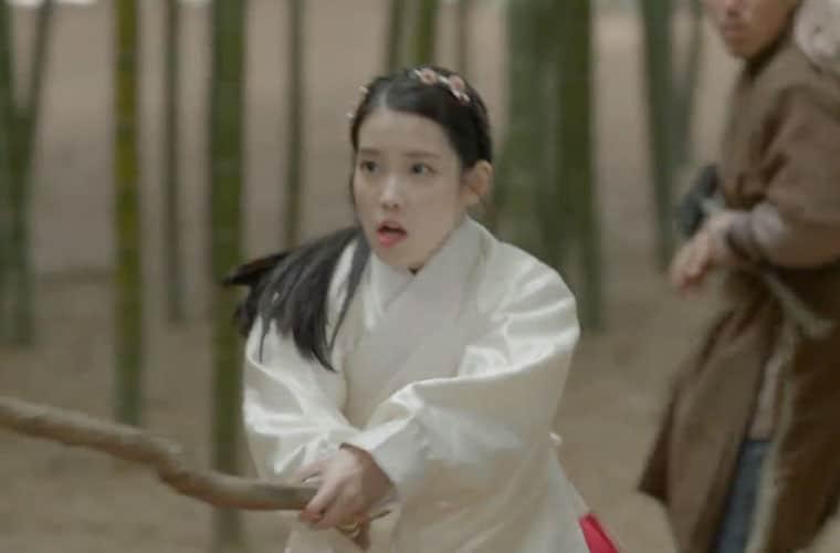 Scarlet Heart Ryeo Episode 4 & 5 Recap