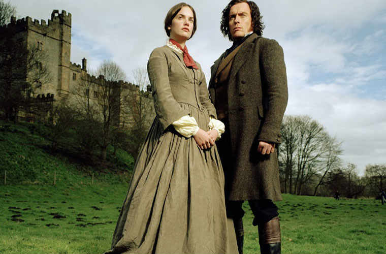 Jane Eyre (2006) Tenth anniversary Review