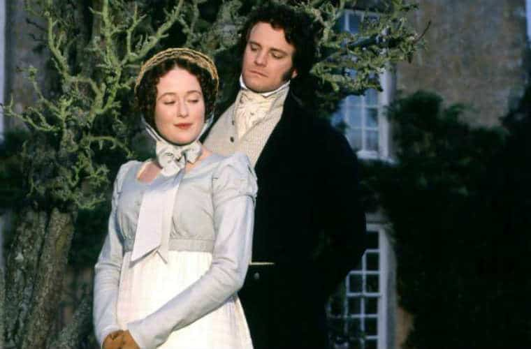 Pride and Prejudice 1995; 15 of the Best Pride and Prejudice Adaptations, Ranked