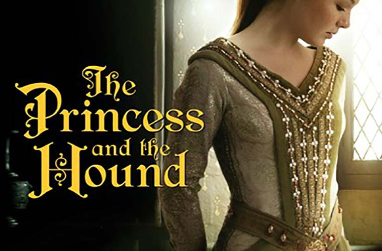 The Princess and the Hound review