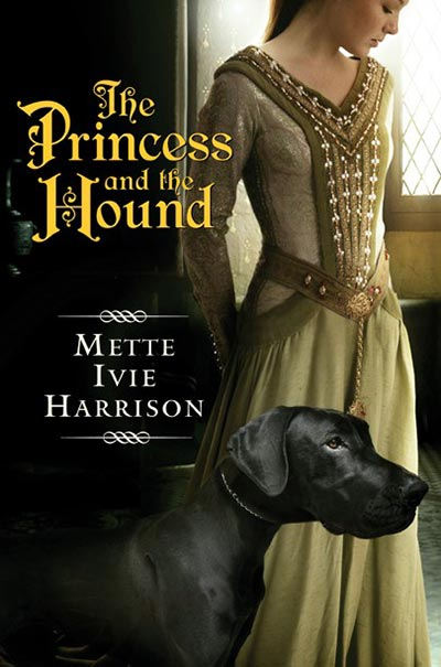 The Princess and the Hound book review