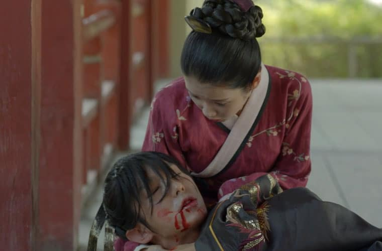 Scarlet Heart Ryeo Episode 10 & 11 Recap | The Silver