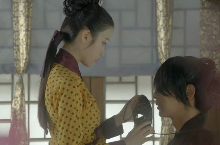 Scarlet Heart Ryeo Episode 8 & 9 Recap – Unavoidable Fate