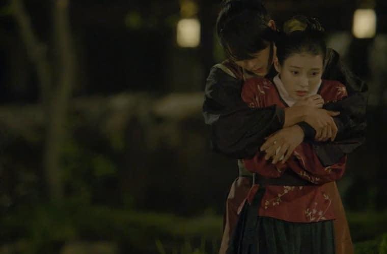Scarlet Heart Ryeo Episode 8 & 9 Recap