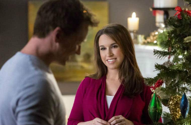 Previewing Hallmark Channel Christmas