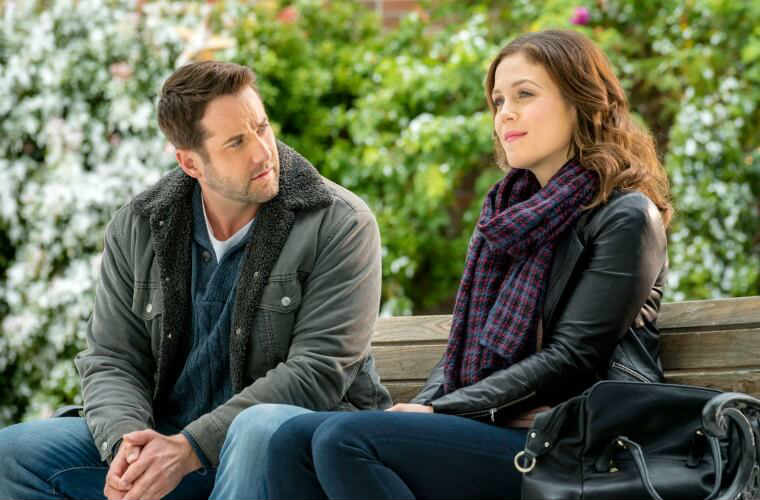 Previewing Hallmark Channel's Christmas