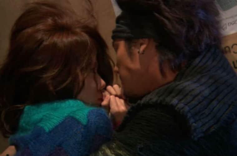 Cha Moo-Hyuk and Cha Eun-Sang