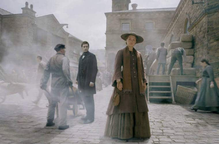 North and South - 35 Period Dramas to Watch on Netflix