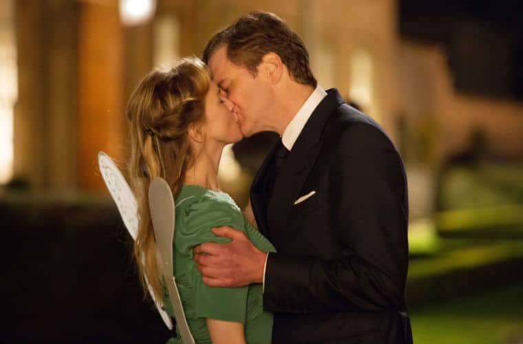 Bridget Jones's Baby: A Riotous Reminiscence of Romance