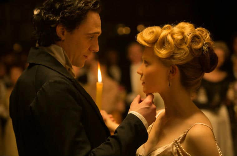 18 All Hollow's Eve Period Dramas