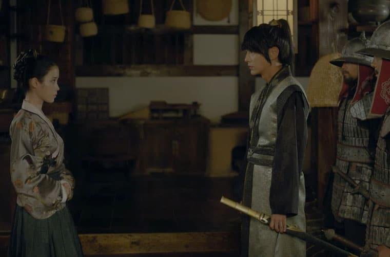 Scarlet Heart Ryeo Episode 14 & 15 Recap