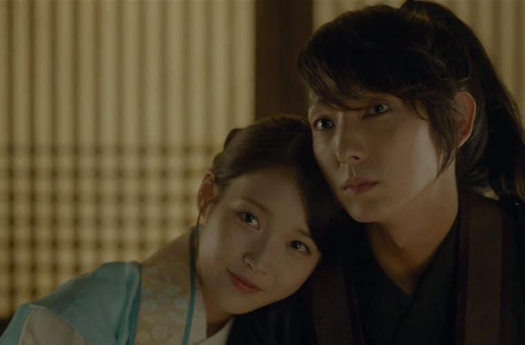 hae-soo-wang-so-star-gaze; scarlet heart ryeo episode 16 recap