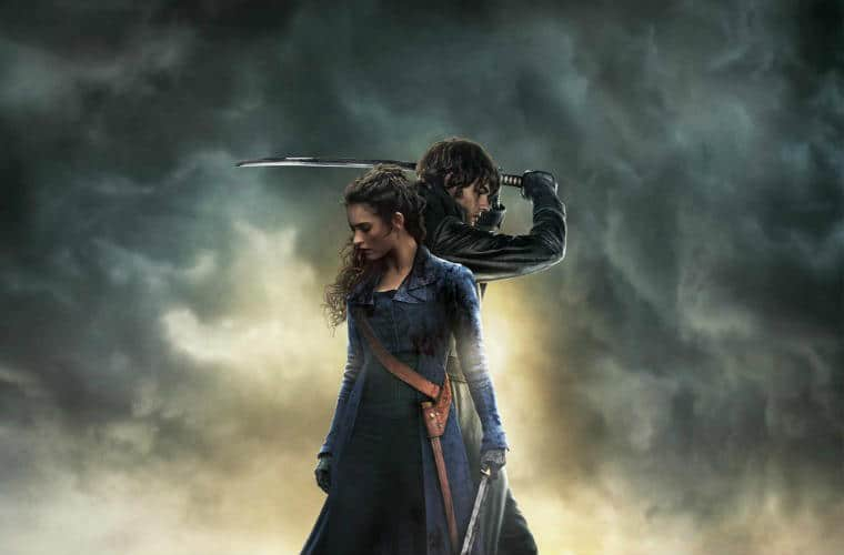 Pride and Prejudice and Zombies image; 15 of the Best Pride and Prejudice Adaptations, Ranked