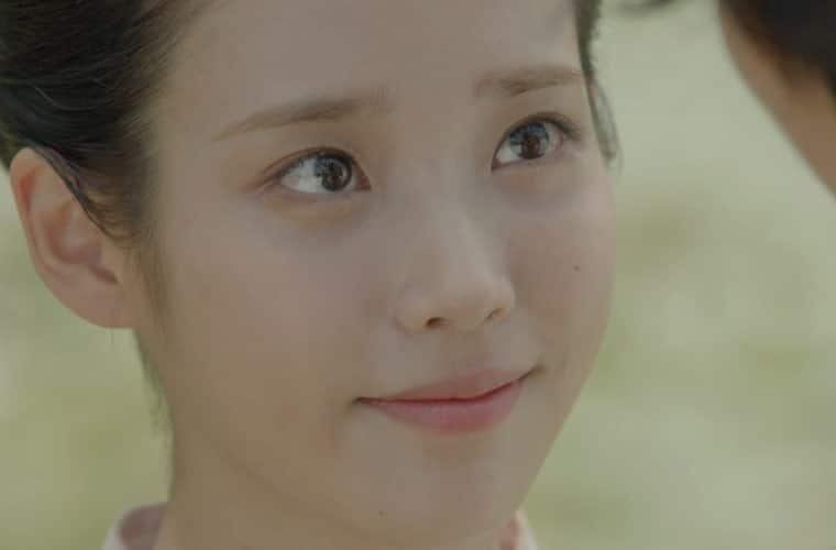 smiling-hae-soo-moon-lovers Scarlet Heart Ryeo Episode 14 & 15 Recap