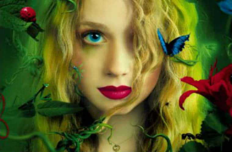 YA Book Review: Splintered – A New Twist On An Old Favorite