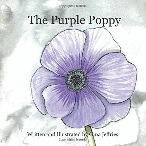 the purple poppy