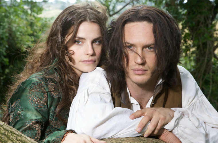 Gothic Romances - Wuthering Heights