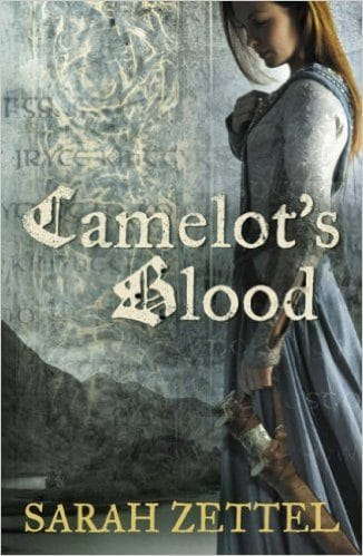 camelot's blood