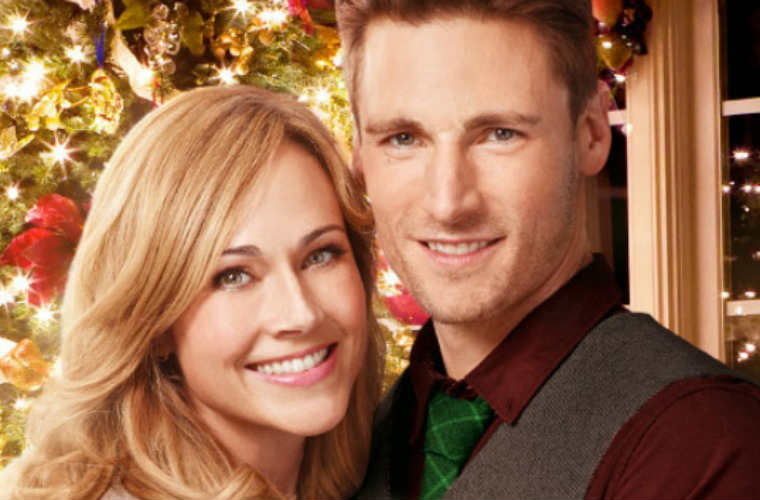 Previewing Hallmark Channel's Countdown to Christmas 2016, Part 2
