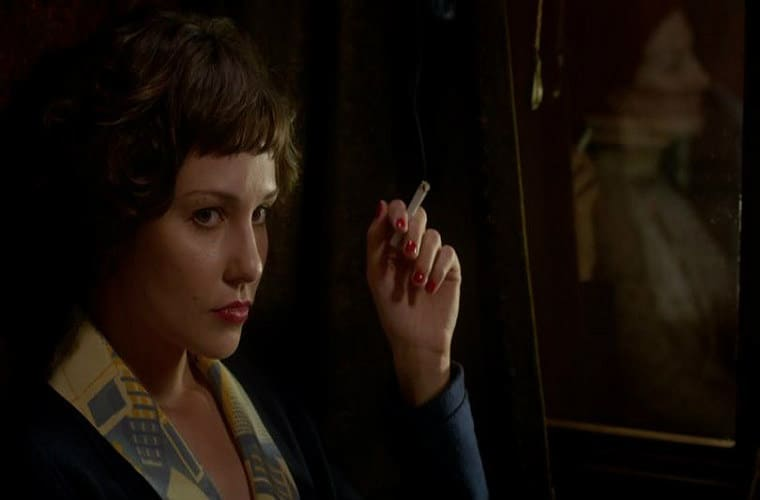 Period Drama Review: The Lady Vanishes (2013) – An Engaging Mystery