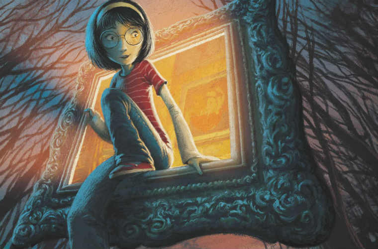 The Shadows (The Books of Elsewhere # 1) Review – A Fast and Magical Read Perfect for Fans of Children's Gothic Literature