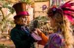 Alice Through the Looking Glass (2016) – Another Tim Burton Classic With a Surprising Cameo