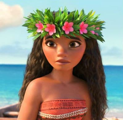Moana Photo: Disney, IMDB Stills