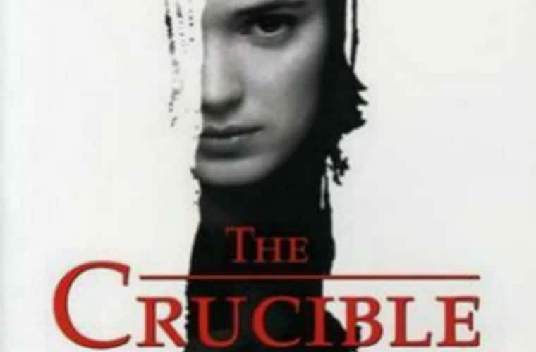 The Crucible Film Review: A Dark and Gripping Period Drama