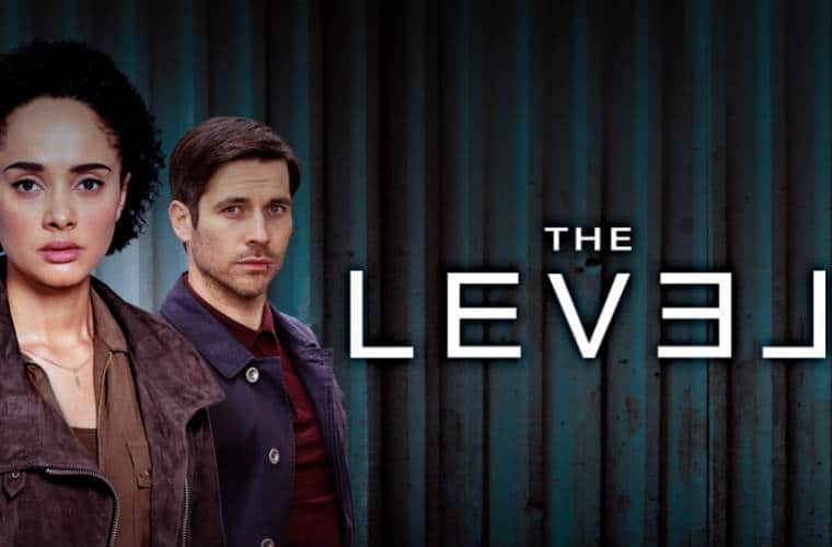 The Level – A Captivating British Mystery Series