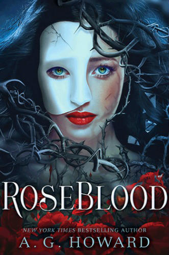 book-roseblood