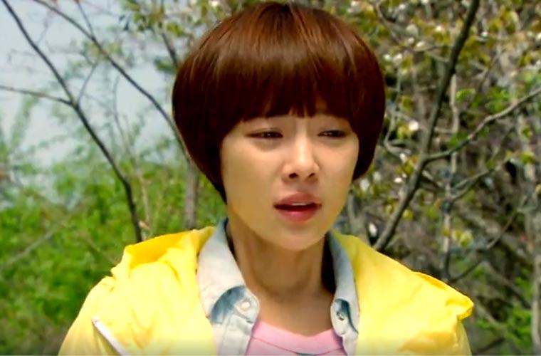 Can You Hear My Heart K-Drama